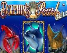 Dolphin's Pearl Deluxe (Дельфин Делюкс)