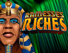Ramesses Riches (Богатства Рамзеса)