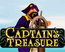 Captain's Treasure (Сокровища Капитана)