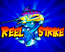 Reel Strike (Рыбалка)